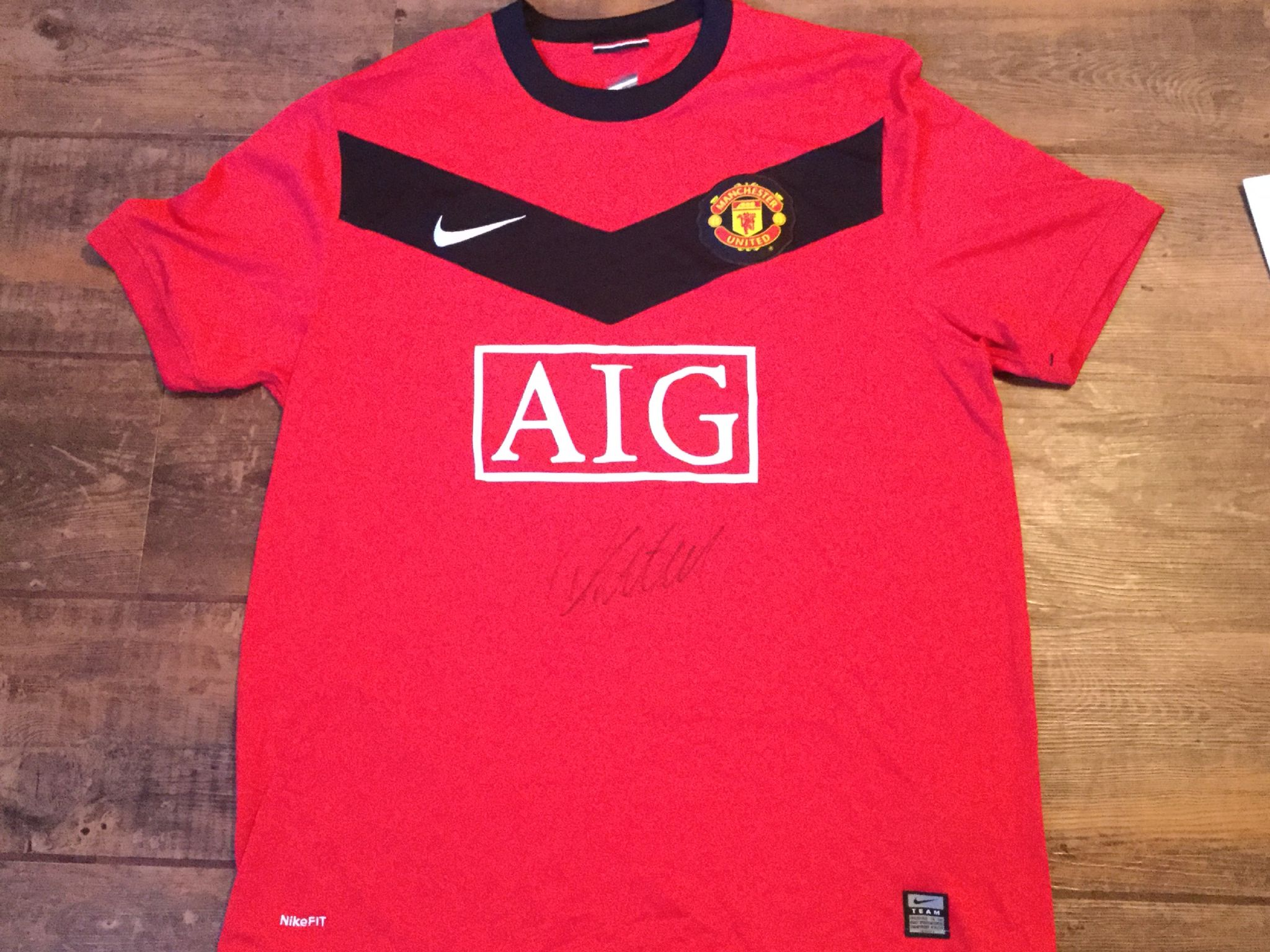 bdaba288088 Global Classic Football Shirts | 2009 Manchester United Vintage Old Soccer  Jerseys